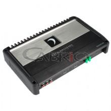 Amplificador 4 Canais 400w Diamond Audio Elite - Cód.: DES400.4D