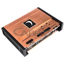 Amplificador 4 Canais 480w Diamond Audio HEX - Cód.: HX480.4