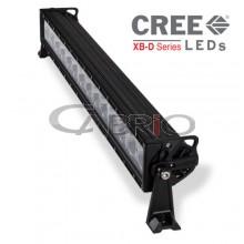 Barra de LED Simples 76,2 cm - Cód.: HE-SR30