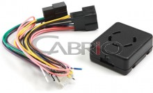 Interface Buzzer Chevrolet Captiva - Cód.: 04996N