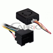 Interface Buzzer Chevrolet - Cód.: 04990N