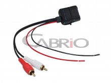 Interface Bluetooth transmissor de áudio Universal - Cód. 55005D
