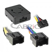 Interface Buzzer Chevrolet Malibu - 04991N